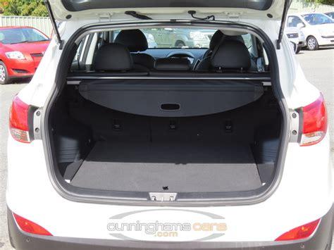 hyundai launceston 2012 hyundai ix 35 elite turbo diesel wagon in launceston tas
