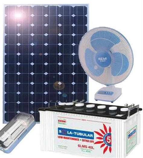 welcome to krishna solar house solar home light system