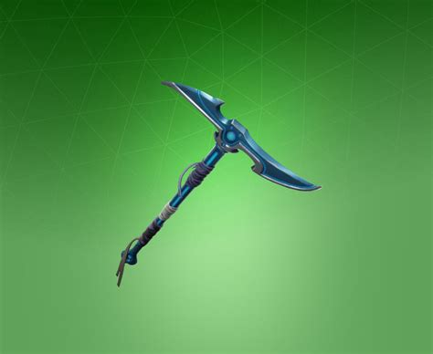 fortnite inverted blade pickaxe pro game guides