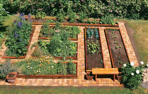 Raised Vegetable Garden Planner Raised Bed Vegetable Garden Layout Plans Garden Design Ideas