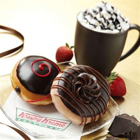 Krispy Kreme Doughnut Corporation   RestaurantNewsRelease.com