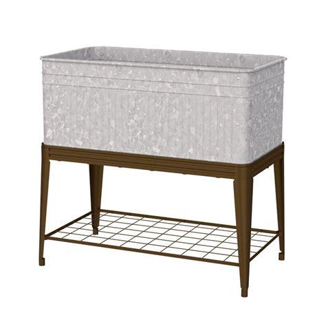 woodlink  vintage raised garden bed planter  stand