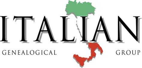 Italian Genealogy New York Records Not Just For Italians They Transcribe Records For Many I Found Information