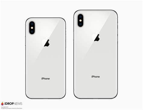 iphone 10 plus iphone x plus release date rumors news and images