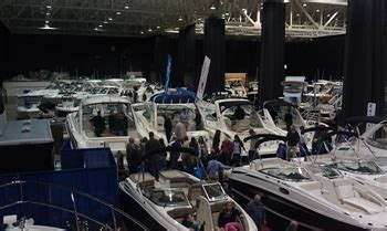 boat show cleveland cleveland boat show and boaters social enjoyed by many