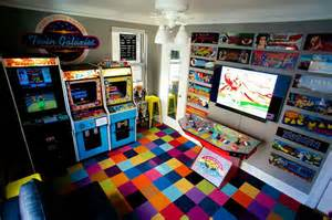 video game themed bedroom game room arcade amp video games pinterest