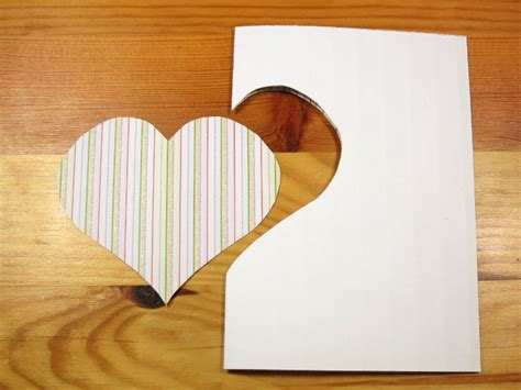 I You Paper Fold - paper cut out cards muumade