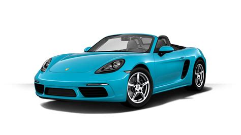 miami blue porsche 718 miami blue 718 owners pictures thread porsche 718 forum