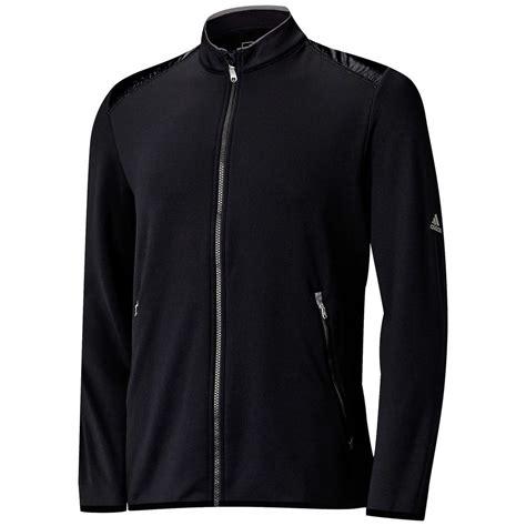 Jaket Colour Adidas adidas climaheat zip golf jacket new 2015 size color ebay