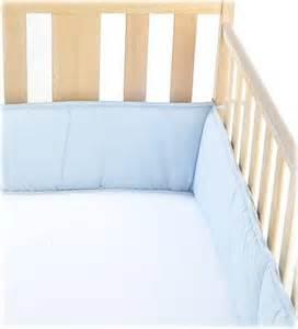 babies crib bumper