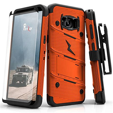 Spigen Iron Iphone X New 2017 Hardcase Iron Rugged best kickstand cases for samsung galaxy s8 and s8