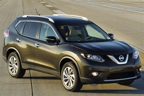 black nissan rogue 2016 2016 nissan rogue ny daily news