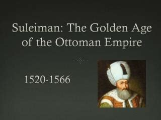 golden age of ottoman empire ppt golden empire transit district powerpoint