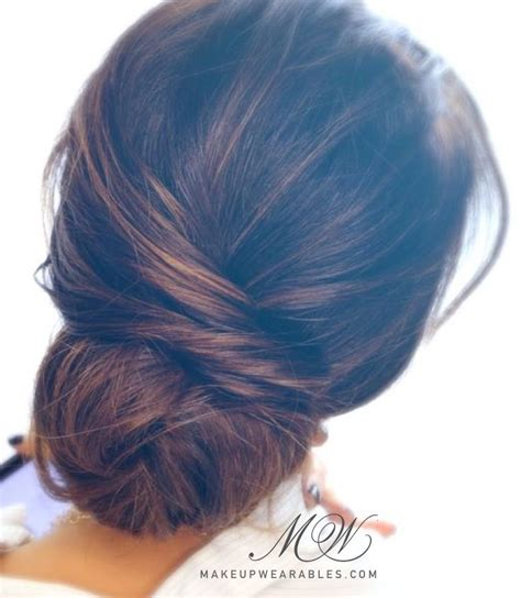 fashion forward hair up do 25 best ideas about elegant hairstyles on pinterest