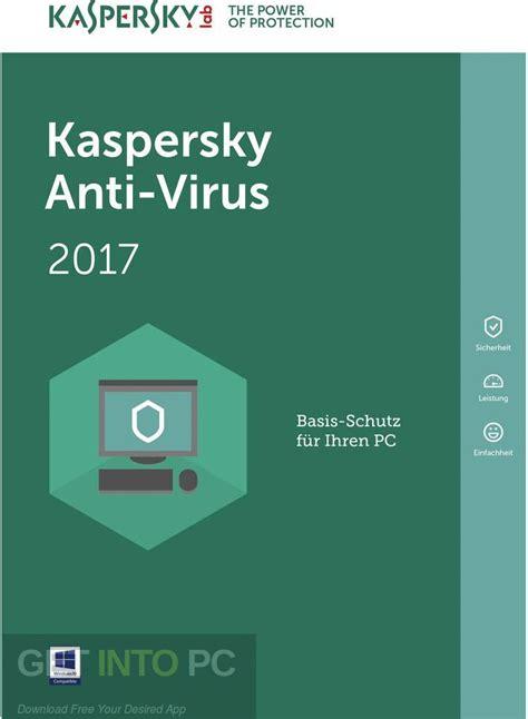 Kaspersky Scurity kaspersky anti virus 2017 free