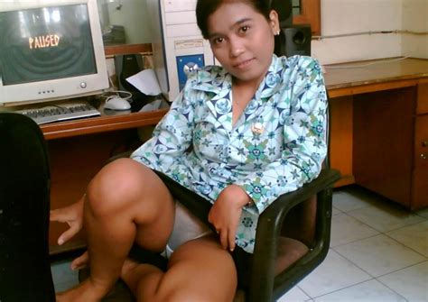 Batik Honda Cb150 Cewek Baju Kemeja abg batik korpri montok