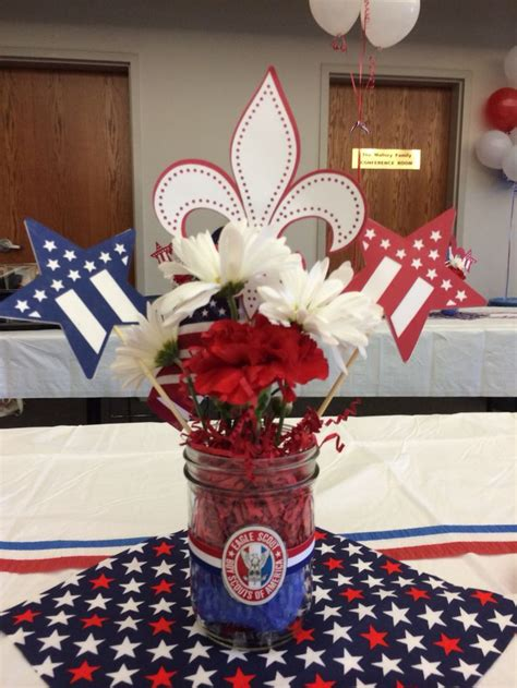 what to get an eagle scout for christmas 51 best images about eagle coh centerpiece decorating on blue gold banquet