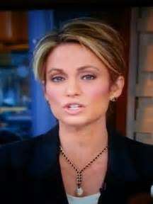 amy robach short hairstyles 2015 amy robach