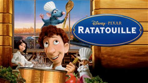 film streaming ratatouille is ratatouille on netflix uk