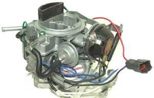 Isuzu Carburetor List Carburetor 1993 Isuzu Amigo O Reilly Auto Parts