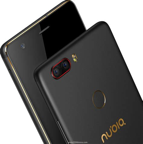 zte nubia z17 lite pictures official photos