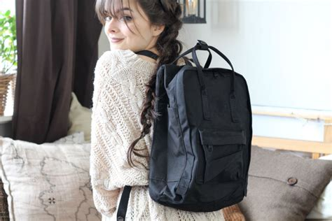 Fjallraven Re Kanken my fj 228 llr 228 ven re k 229 nken backpack loepsie
