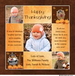 photo thanksgiving turkey birthday invitation gobbles