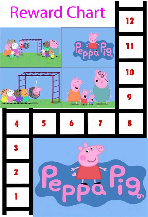 picture of the peppa pig reward chart download the free wix com npressprinters created by tiggermoth based on