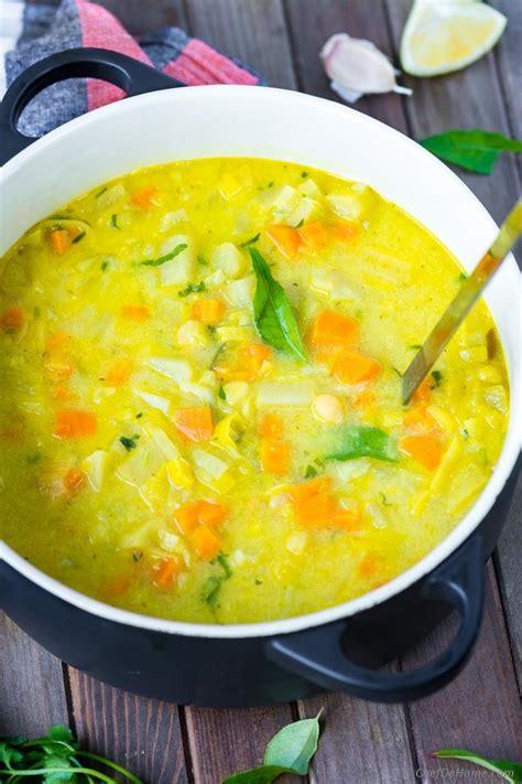 vegetarian mulligatawny soup recipe vegetarian mulligatawny soup recipe chefdehome