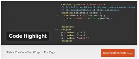 wordpress theme editor code highlight 12 best wordpress syntax highlighter plugins code geekz