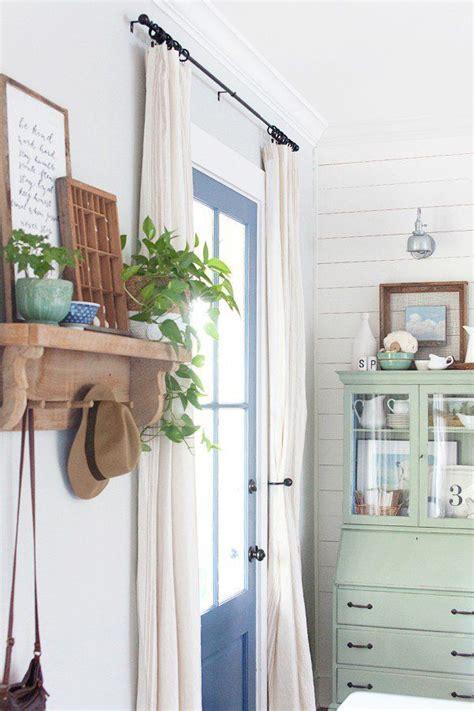 front door curtain ideas best 20 front door curtains ideas on pinterest door