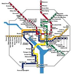 Dc Metro Map Pdf by Washington Dc Metro Map Pdf Submited Images
