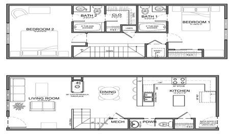 narrow width house plans narrow bathroom floor plans dimensions floor plans very