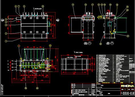 transformer  dwg block  autocad designs cad