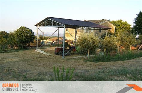tettoia ferro tettoie in ferro 5 contesti in cui applicarle adriatica