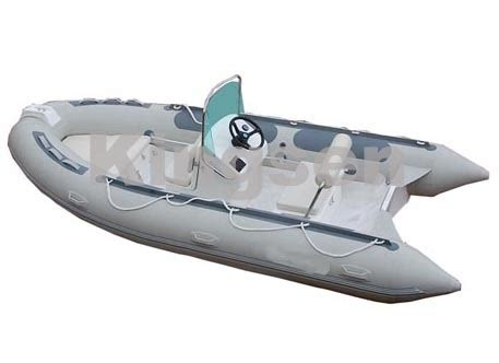 inflatable boats with outboard china rigid inflatable boat with 40hp outboard motor