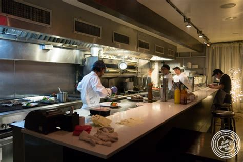 Open Kitchen New York by Prime And Beyond Korean Steakhouse In New York I Just