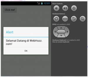 artikel membuat aplikasi membuat alert pada aplikasi android webhozz