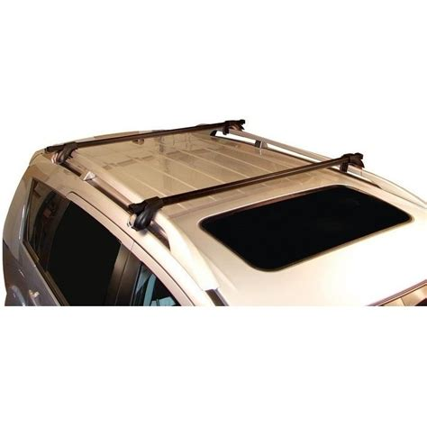 Are Roof Racks Universal by Malone 65 In Universal Cross Rail System Roof Rack