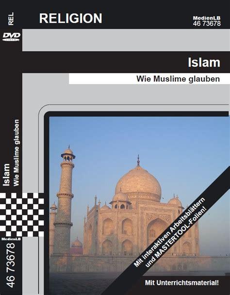 film relijius islami islam dvd medienlb englisch