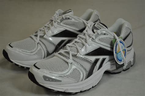 reebok stability running shoes reebok premier road plus kfs vi stability running shoe