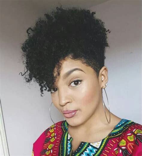 tapered afro for women grey 1000 images about tapered natural hair styles on
