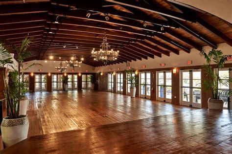 5 wedding venues in south east miami s club