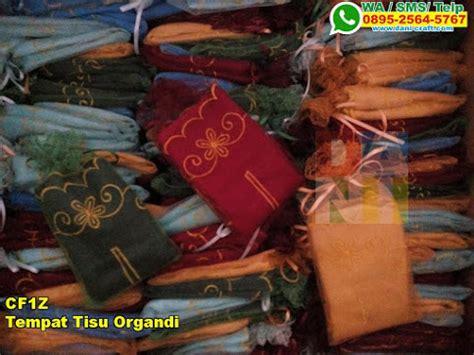 Souvenir Pernikahan Tempat Tisu Organdi tempat tisu organdi murah besar souvenir pernikahan