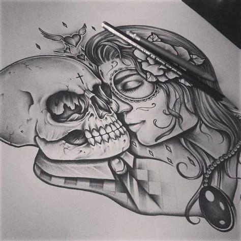 11 dibujos a lápiz para tatuajes   Dibujos a lapiz