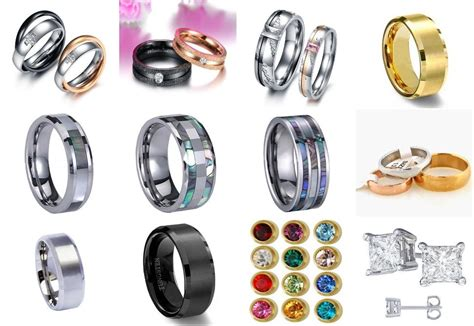 couples rings friendship religious cross wedding rings