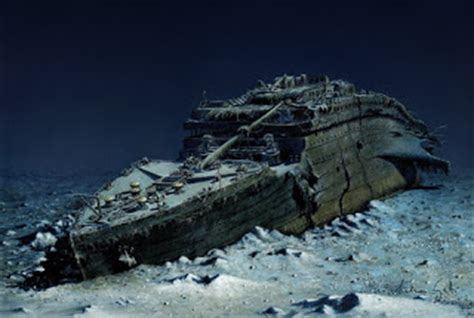 real titanic boat images titanic remains titanic images underwater need learning