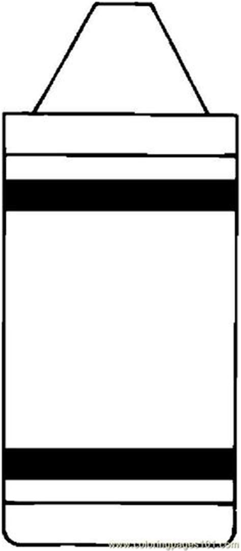 crayon box template free the crayon box that talked bulletin boards doors
