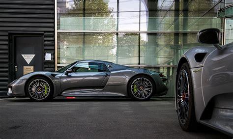 Porsche Museum Zuffenhausen by The Porsche Museum At Zuffenhausen The Cars Speak For