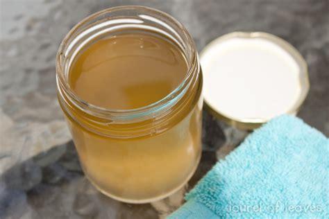 Toner Acv apple cider vinegar toner